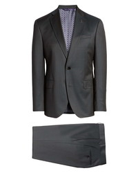 Ted Baker London Roger Fit Wool Suit