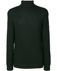 Etro Roll Neck Jumper