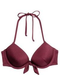 H&M Push Up Bikini Top