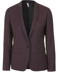 Dark Purple Blazers for Women | Women's Fashion