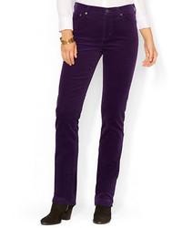 Dark Purple Bottom