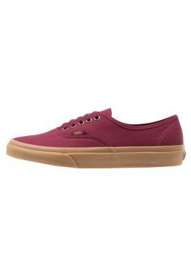 6a4661f30 Vans UA AUTHENTIC - Zapatillas - port royale