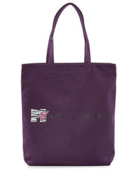 Marc Jacobs Mtv North South Tote Bag