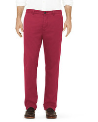 Club Monaco Reg Weight Kennedy Color Chino