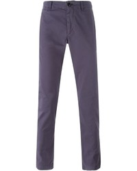 Paul Smith Jeans Slim Chino Trousers