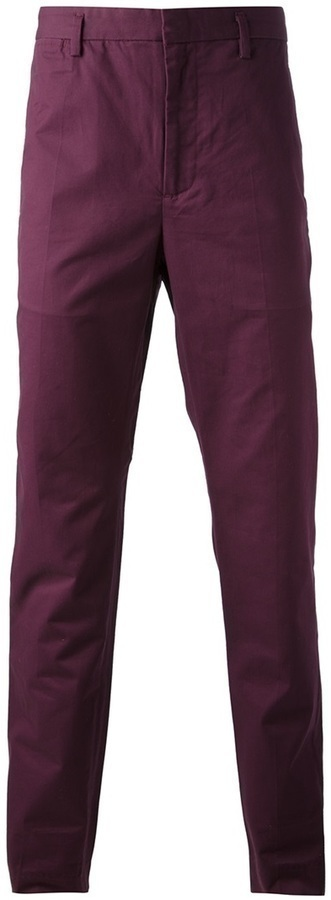 Marc by Marc Jacobs Classic Chinos