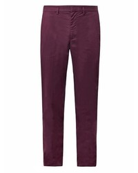 Marc by Marc Jacobs Slim Fit Chino Trousers