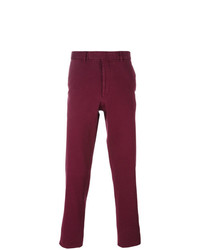 Fashion Clinic Timeless Slim Fit Chinos