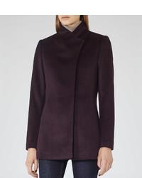 Reiss Neis Wool Coat