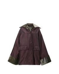 Romeo Gigli Vintage Oversized Coat