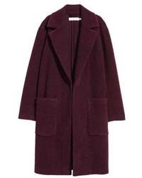 Wool blend coat medium 5270540