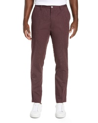 BOSS Stanino Corduroy Stretch Cotton Trousers