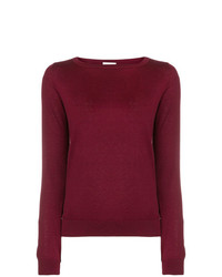 Snobby Sheep Cashmere Fitted Jumper