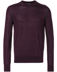 Joseph Crew Neck Jumper