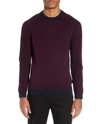 Ted Baker London Juscott Raglan Sweater
