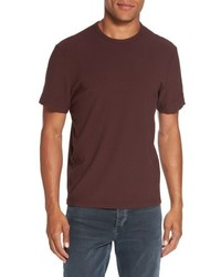 James Perse Classic Crewneck T Shirt