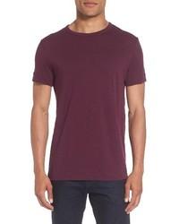 Theory Gaskell N Nebulous Slim Fit T Shirt