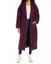 UGG Hattie Long Faux Fur Coat