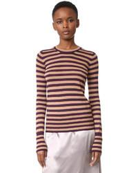 Rochas Stripe Sweater