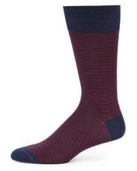 Paul Smith Fine Striped Socks