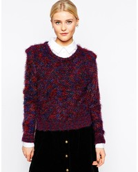 Ivana helsinki sweater in multi yarn medium 156988