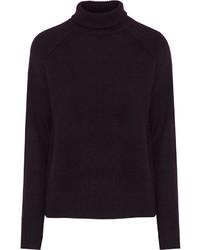 Line Lyle Cashmere Turtleneck Sweater