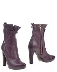 Ankle boots medium 167040