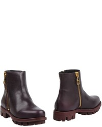 Cristian G Ankle Boots