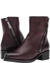 Demi zip bootie boots medium 5210741