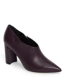 Ltd hoda pointy toe bootie medium 4949955