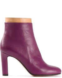 Maison margiela short ankle boot medium 167024