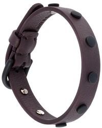 Tod's Studded Bracelet