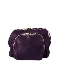 Guidi Multi Functional Clutch Bag