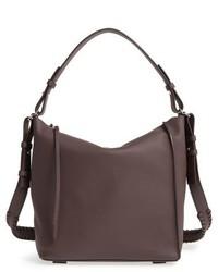 AllSaints Kita Leather Shouldercrossbody Bag