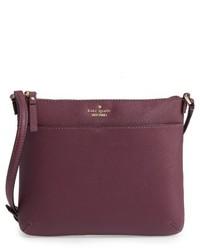 Kate Spade New York Cameron Street Tenley Leather Crossbody Bag