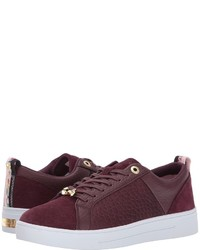 Ted Baker Kulei Lace Up Casual Shoes