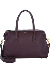 Maiyet large como satchel purple medium 318604