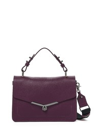 Botkier Valentina Calfskin Leather Bag