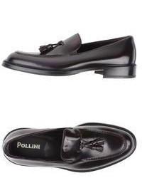 Pollini Moccasins