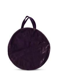 Guidi Round Shaped Shoulder Bag