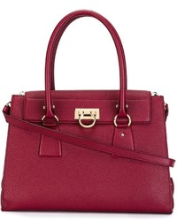 Salvatore Ferragamo Lotty Tote