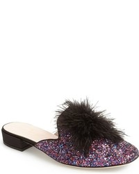 Kate Spade New York Gala Mule Loafer