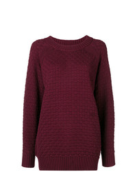 See by Chloe See By Chlo Oversized Sweater