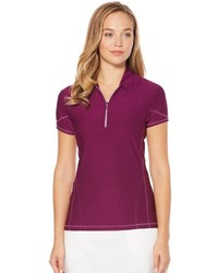 Grand slam grand slam golf performance short sleeve polo medium 6453819