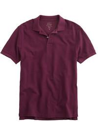 J.Crew Slim Classic Piqu Polo Shirt