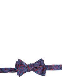 Duchamp Paisley Bow Tie