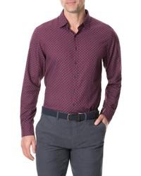 Rodd & Gunn Meadowood Regular Fit Button Up Shirt