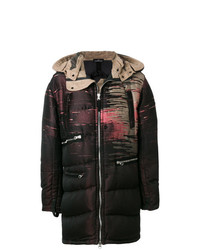 Stone Island Shadow Project Zipped Puffer Jacket