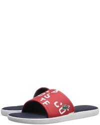 Lacoste L30 Slide 117 2 Cam Shoes