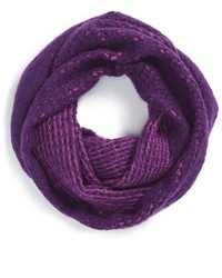 Collection XIIX Hazy Waffle Knit Cowl